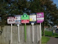 Estate Agents boards